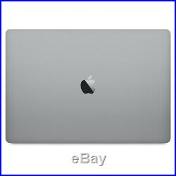 Apple MacBook Pro Core i9 2.9GHz 15.4 32GB RAM 2TB SSD Space Gray (Mid 2018)