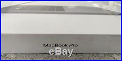 Apple MacBook Pro Core i9 2.9GHz 15 Touch 32GB/512GB/Mid-2018 BRAND NEW