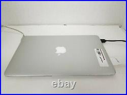 Apple MacBook Pro MC968LL/A Core i5 1.6 11 4GB NO SSD (Mid-2011)-zW0128