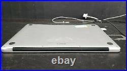 Apple MacBook Pro MC975LL/A Core i7 2.3 15 8GB 250GB SSD (Mid-2012)-qd9587