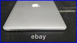 Apple MacBook Pro MC975LL/A Core i7 2.3 15 8GB Retina 256GB SSD Mid-2012-qd9615