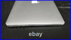 Apple MacBook Pro MC975LL/A Core i7 2.3 15 8GB Retina No SSD (Mid-2012)-qd2126