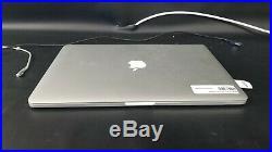 Apple MacBook Pro MC975LL/A Core i7 2.3 15 8GB Retina No SSD (Mid-2012)-qd9552