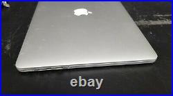 Apple MacBook Pro MC976LL/A Core i7 2.6 15 Retina 8GB 256GB SSD Mid-2012-qd0257