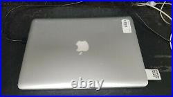 Apple MacBook Pro MD101LL/A Core i5 2.5 13 4GB NO HDD (Mid-2012)-zD0258