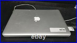 Apple MacBook Pro MD101LL/A Core i5 2.5 13 4GB No HDD(Mid-2012)-qd0129