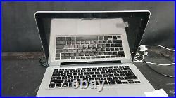 Apple MacBook Pro MD102LL/A Core i7 2.9 13 8GB 750GB HDD (Mid-2012)-qd5186