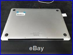 Apple MacBook Pro MGXA2LL/A Core i7 2.2 15 16GB Retina 256GB (Mid-2014)