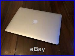Apple MacBook Pro MID 2015 15 2.2GHz i7 16GB 500GB