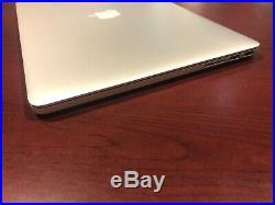Apple MacBook Pro MID 2015 15 2.2GHz i7 16GB 500GB 1