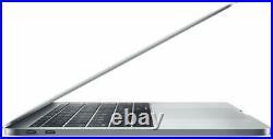 Apple MacBook Pro MPXQ2LL/A Mid-2017 I5-7360u 2.3GHz 8GB 13.3inch 256GB SSD