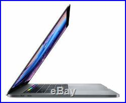 Apple MacBook Pro MV912LL/A 15 512GB 2.3GHz i9 Touch Bar Space Gray (Mid 2019)