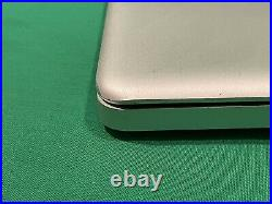 Apple MacBook Pro Mid 2012 13 A1278 Core i5 2.50GHz 8GB RAM 500GB HDD GREAT