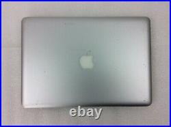 Apple MacBook Pro(Mid-2012) 13'' Intel i5 2.5GHz 8GB 500GB HDD MD101LL/A A1278