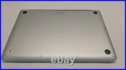 Apple MacBook Pro Mid 2015 15.4 i7-4770HQ@2.20GHz 16GB RAM 512GB SSD A1398 IG
