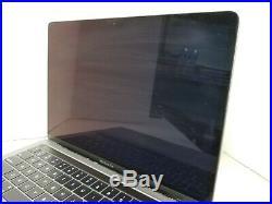 Apple MacBook Pro Mid 2016 13 Core i7 (I7-6567U) 3.3GHz 16GB RAM 256GB SSD Z