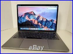 Apple MacBook Pro Mid 2016 13 i7 3.3GHz 16GB RAM 256GB h