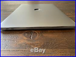 Apple MacBook Pro Mid-2018 Space Gray 15 Touch Bar 1TB SSD 16GB 2.2GHz i7