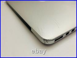 Apple MacBook Pro Retina 13 Inch A1502 Mid 2014 Core i7 3GHz 16GB RAM 128GB SSD