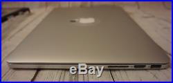 Apple MacBook Pro Retina 13 (Mid-2014) 2.6GHz i5 8GB RAM 512GB SSD Bundle