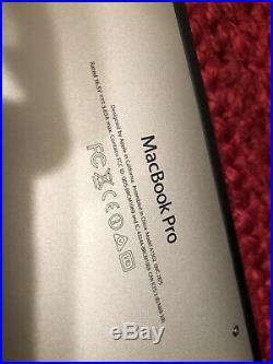 Apple MacBook Pro Retina 13-inch Mid-2014