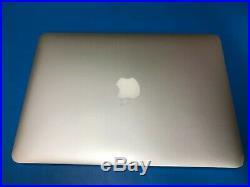Apple MacBook Pro Retina 13 mid 2014 2.6GHz 8GB 128gb SSD wAC MOJAVE Great
