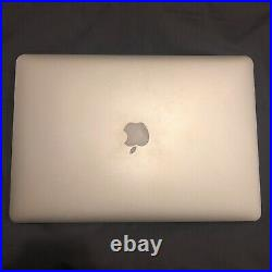 Apple MacBook Pro Retina 15.4 In Core i7 2.8 Mid-2015 1TB SSD 16GB RAM