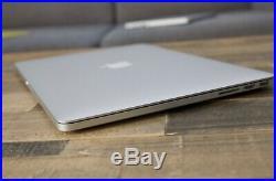 Apple MacBook Pro Retina 15.4 (Mid 2015) i7-256GB SSD/ 16GB 2.2GHz