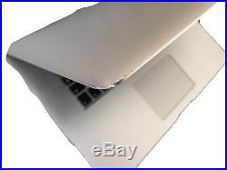 Apple MacBook Pro Retina 15.4 i7 16gb 1 TB SSD Mid 2015 R9 M370X