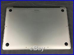 Apple MacBook Pro Retina 15 Core i7 2.5GHz, 16GB Ram, NO SSD Mid 2015