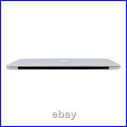 Apple MacBook Pro Retina 15 Dual GPU 16GB RAM 1TB SSD Mid 2015 2.5 Quad Core i7