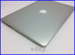 Apple MacBook Pro Retina 15 Mid-2015 500GB 16 GB RAM Core i7 2.2GHz#120