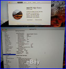 Apple MacBook Pro (Retina, 15-inch, Mid 2015) 2.5GHz Intel i7 16GB RAM 512GB SSD