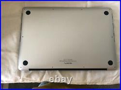Apple MacBook Pro (Retina, 15-inch, Mid 2015) A1398 15.4 Laptop Intel i7
