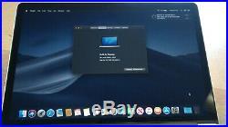 Apple MacBook Pro (Retina, 15-inch, Mid 2015) Core i7 2.2GHz 16GB RAM 256GB SSD