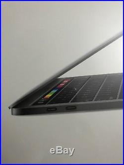 Apple MacBook Pro Touchbar 13 Mid 2018 i5 2.3 GHz 512GB 8GB MR9R2LL/A Sealed