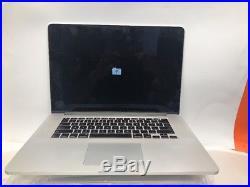 Apple MacBook Pro with Retina Display 15.4 Laptop Intel Core i7 (Mid 2012) #22