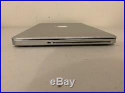 Apple MacBook Pro13-inch Mid 2012 Intel Core i5 16GB RAM 128GB SSD READ