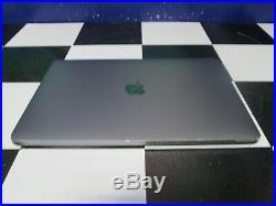 Apple Macbook A1706 Mid-2017 i5-7267u 3.10Ghz 16Gb RAM 256GB SSD-97 CYCLES