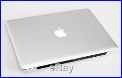 Apple Macbook Pro 13.3 Core 2 Duo 2.4ghz 4GB 250GB (MID 2010) A Grade Warranty