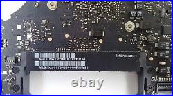 Apple Macbook Pro 13 A1278 Mid 2012 i5 2.5GHz Logic Board Motherboard 661-6588
