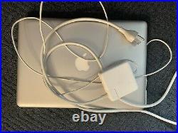 Apple Macbook Pro 13 Laptop, 16GB RAM, Intel Core 5, Mid 2012 Reformatted