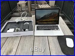 Apple Macbook Pro 13 Retina Mid-2014 Core i5 2.6GHZ/8GB/256 SSD A1502