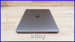 Apple Macbook Pro (13-inch, Mid 2017) 3.1 GHz Intel core i5 256GB SSD 8GB RAM