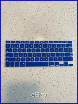 Apple Macbook Pro 15 2.5 Ghz Intel core i7- 16GB RAM 512GB SSD Mid 2014 Model