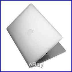 Apple Macbook Pro 15.4 16GB Ram 512GB SSD Mgxc2ll/a Mid-2014