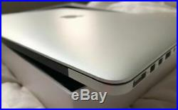 Apple Macbook Pro 15 AppleCare+til 2020 Retina/Mid 2015/ i7/2.8Ghz /512GB/16GB
