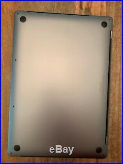 Apple Macbook Pro 15 (Mid-2018) 2.9GHz Core i9 32GB RAM 1TB SSD Space Gray