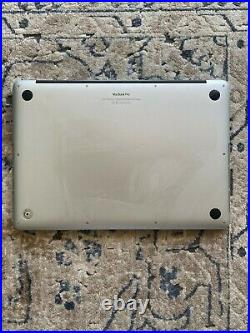 Apple Macbook Pro 15 Retina (Mid 2014)