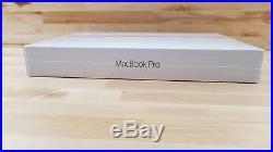 Apple Macbook Pro (15-inch, Mid 2015) 2.8 GHz Intel core i7 1TB SSD 16GB RAM